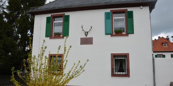 Altes Forsthaus Ober-Olm