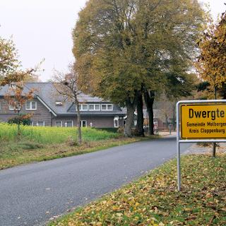"""Gasthof """"Zum Dorfkrug"""""""