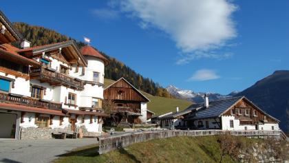 Der Almgasthof Himmelbauer - Kulinarik mit atemberaubender Aussicht