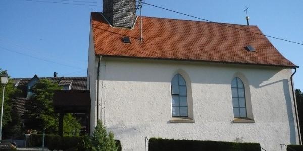 Markus-Kapelle Taisersdorf