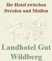 Logo Landhotel Gut Wildberg