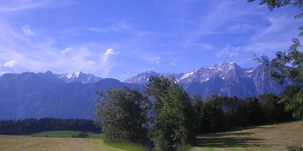 In das Poltental
