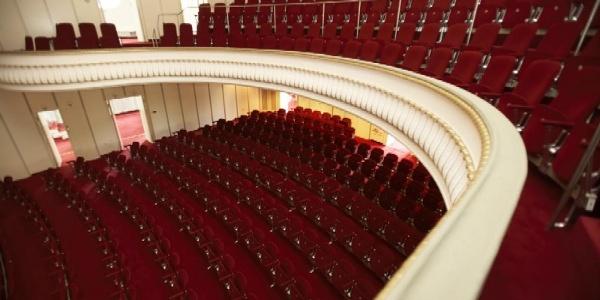 Das Theater im Park