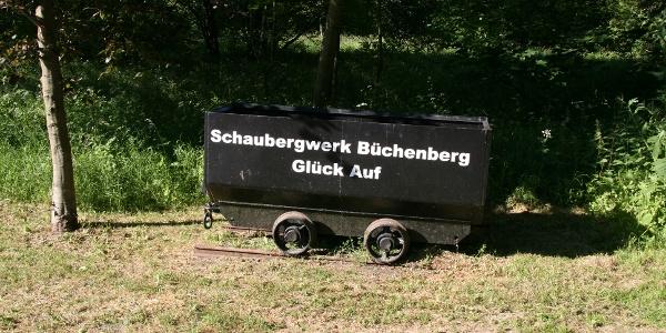 Schaubergwerk Büchenberg