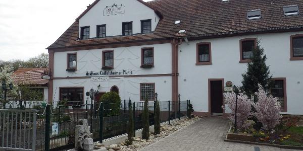 Knittelsheimer Mühle