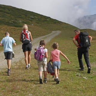 Schwemmalm Hiking Resort