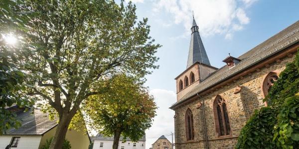 Amel Kirche