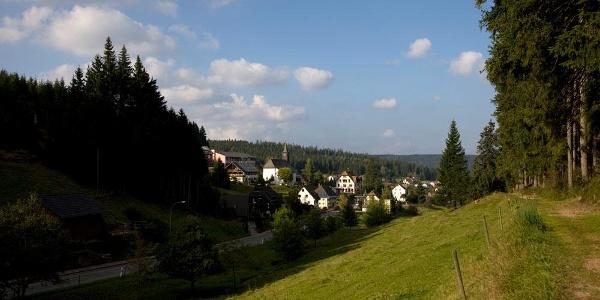Wandertour Eisenbach