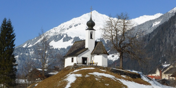 Kapelle Maria Schnee