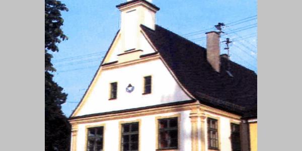 Heimathaus Pfaffenhausen