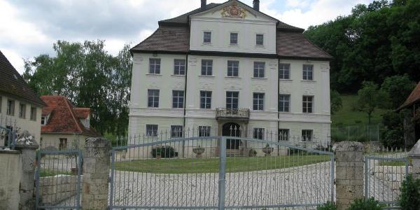 Schloss Granheim