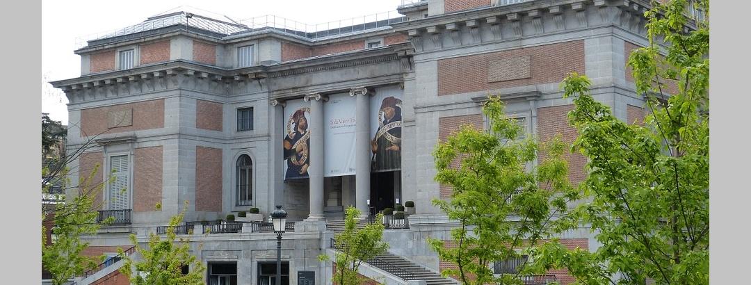 El museo del Prado te dejará atónito.