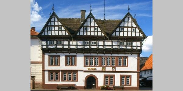 Rathaus Blomberg