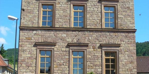 Das Pfälzische Bergbaumuseum in Imsbach informiert über die Bergbaugeschichte in der Region.