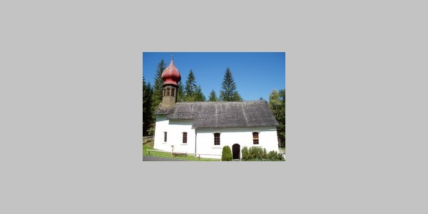 Kapelle Venser Bild