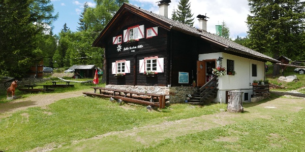 Frido-Kordon-Hütte