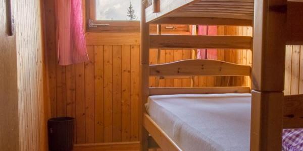 Lager im Karl-Lechner-Haus
