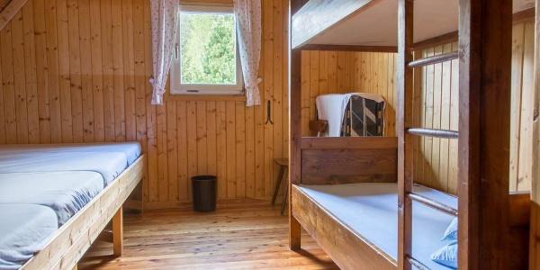Zimmer im Karl-Lechner-Haus