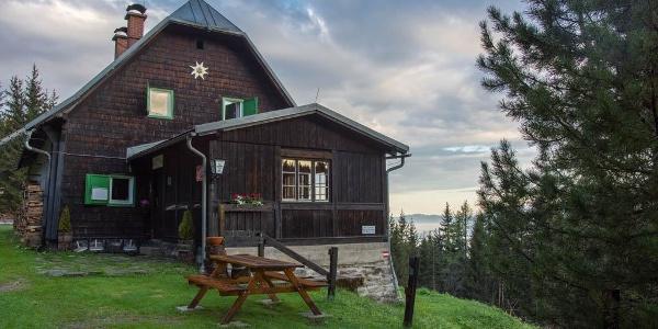 Karl-Lechner-Haus