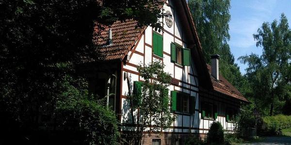 Lettenbrunnenhütte