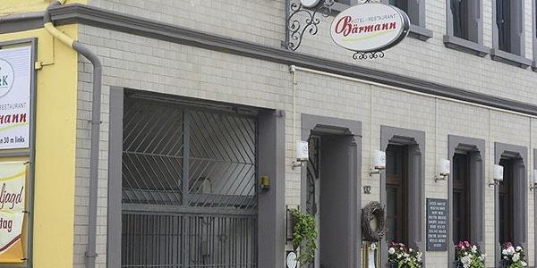 Gasthaus Bärmann