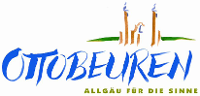 Logo Touristikamt Kur & Kultur Ottobeuren
