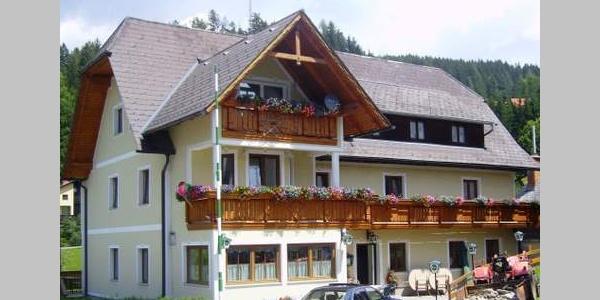 Dorfcafe Hirschegg