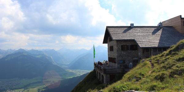 Bad Kissinger Hütte