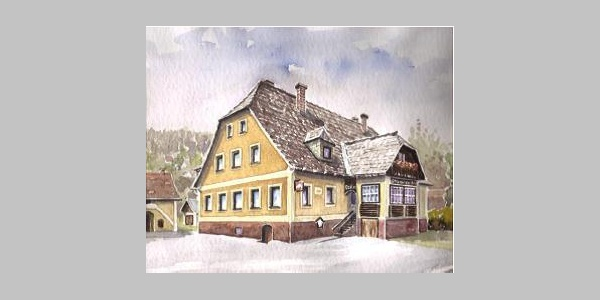 Dreimäderlhaus Krottendorf