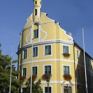 Heimatmuseum Kirchheim im Rathaus