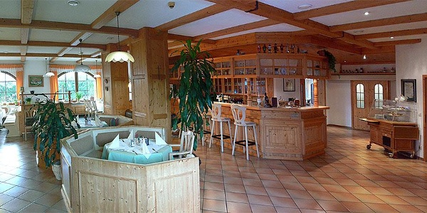 Landhaus Puschke Restaurant