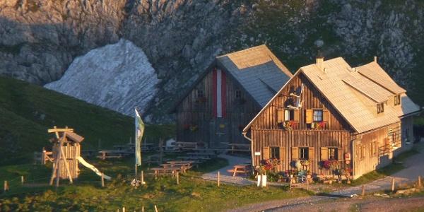 Michlbauerhütte