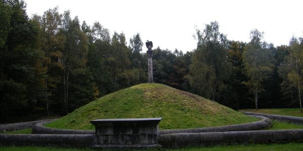 Römergrab Siesbach