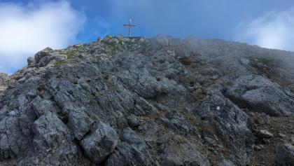 Zeil erreicht Storzic 2132m