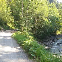 entlang der Kobelach