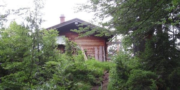 Brandlhütte (Jagdhütte)