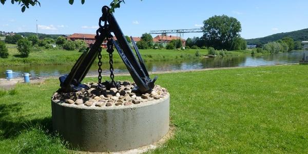 Weserhafen