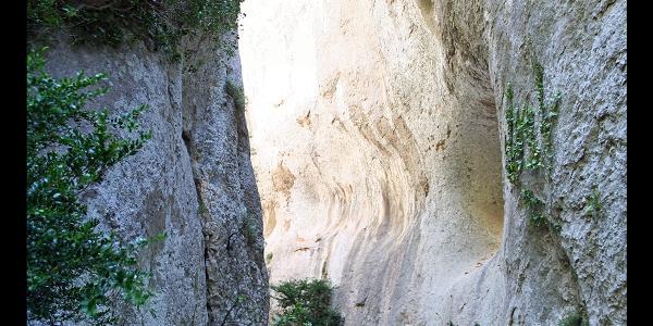 Gorges de Régalon