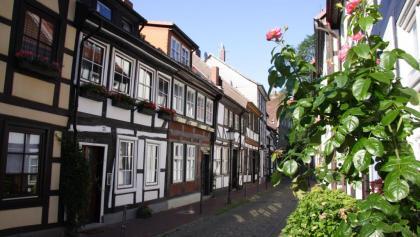 Altstadt von Hameln
