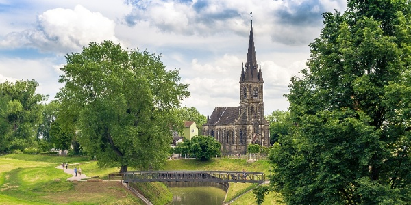 St. Sturmius Rinteln
