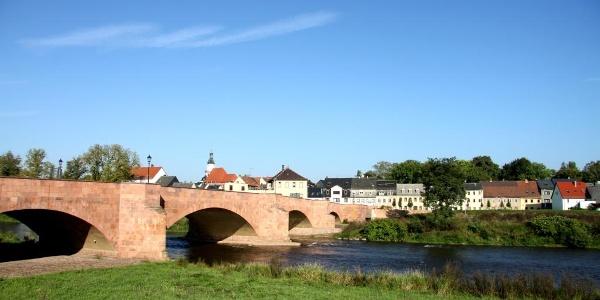 Muldebrücke