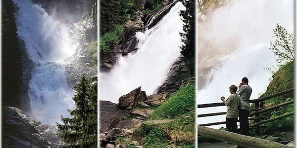 Die 3 Wasserfälle