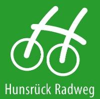 Logo Hunsrück-Radweg