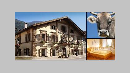 Hotel Garni Löwen