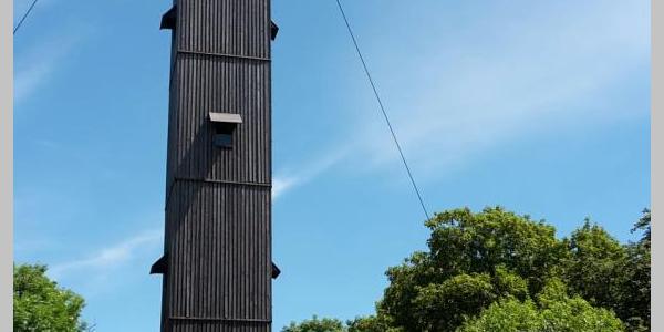 Turm der Einheit, Heldrastein Donnerstag, 7. Juli 2016 13:34:42