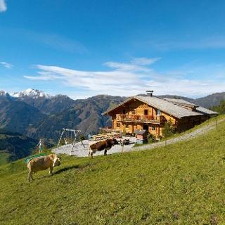 Gerstreitalm, 1.575 m