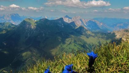 Gößeck - Gipfel