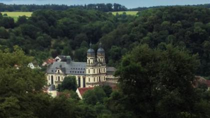 Kloster Schöntal im Jagsttal