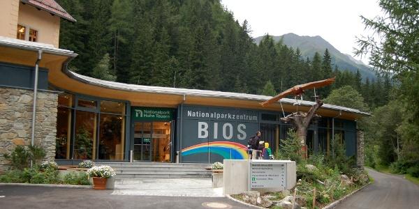BIOS Nationalparkzentrum