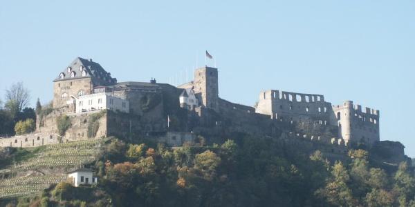 Burg Rheinfels St. Goar